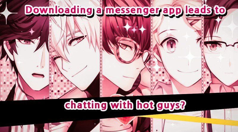 Cheritz Otome Games Mystic Messenger Android iOS info Review