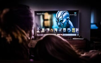 Apple Event New Apple TV 4K News Product Introduction Price