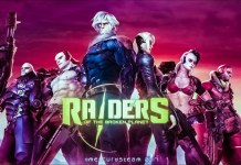 Raiders of the Broken Planet Mercury Steam Entertainment Indie Game Studio Character Roster Story Review Free to Play Test DLC Prologue Gameplay Footage Lets Play Video YouTuber Price Opinion Score
