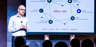 Satya-Microsoft-Teams-Skype-For-Business-News-End-Of-Life-Support-Roadmap-Crop