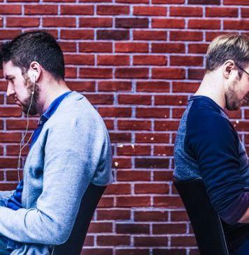 DevOps Developers Work Methodology Two Men Working Together Team Software Development Ops Dev SME Challenges Benefits