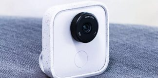 Google Clips Photo Camera Wifi