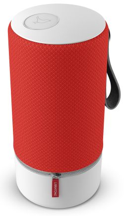 Libratone Zipp Mini Outside Music Wireless Bluetooth Speaker Quality Power Red Cover Unzipp New Change Price Review