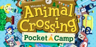Nintendo Mobile Game Android iOS Animal Crossing Pocket Camp New Cute Gaming Review Article