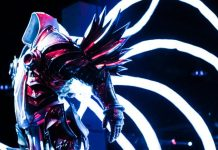 Tyrael BlizzCon 2011 Anaheim Angel Diablo Game Charts Top 10 Ranking Trending Gaming Video Games