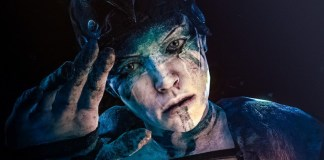 Hellblade Ninja Theory Independent AAA Title PS4 PC Review Gameplay Video Footage Lets Play Crop Sensua Sacrifice