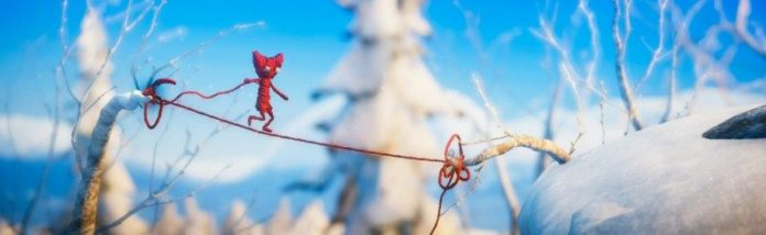unravel yarny screenshot game review video lets play crop