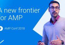 Aakash Sahney AMP Gmail VP Google News Article Conf 2018