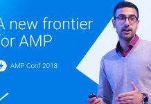 Aakash Sahney AMP Gmail VP Google News Article Conf 2018