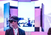 MWC 2017 VR MR AR Headset Event Smartphones Mobile World Congress Barcelona Preview Event Fair Congress News