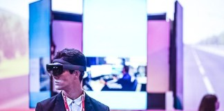 MWC 2017 VR MR AR Headset Event Smartphones Mobile World Congress Barcelona Preview Event Fair Congress News
