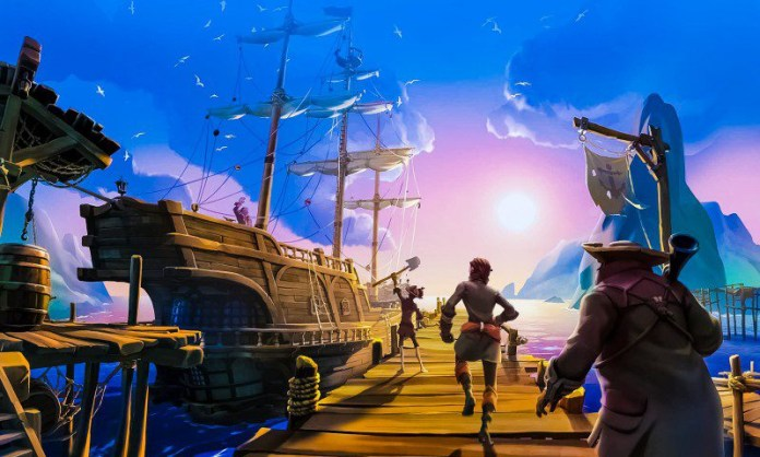 Sea of Thieves Game Charts TechAcute Rare Microsoft Studios Pirate Game_edited