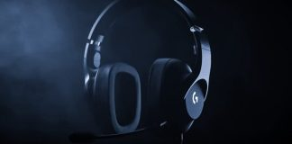 Logitech G PRO Headset News