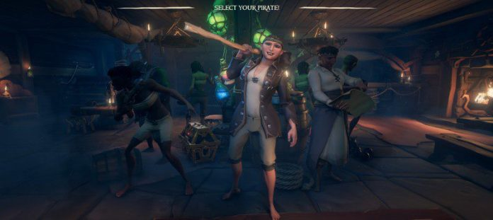 Sea-of-Thieves-Review-Character-Creation-Selection-Rolling