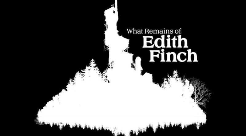 What Remains of Edith Finch Cover Game Mystery Download Review tested