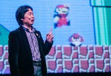 Shigeru Miyamoto Mario Inventor Game Designer History Nintendo Interview Vox