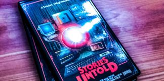 Stories Untold Text Based Games Article Link Download Buy Steam PC Retro 80s no Code