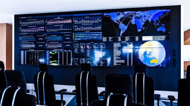 Avast NOC Network Security Operation Center Cybersecurity Antivirus Malware Ransomware Hacker Firewall Protection Infosec Software Solution Provider List Comparison