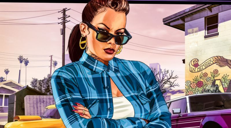 Grand Theft Auto 5 Sells 95 Million Copies GTA V News Post Gaming Low-Rider Girl Wallpaper Rockstar Games