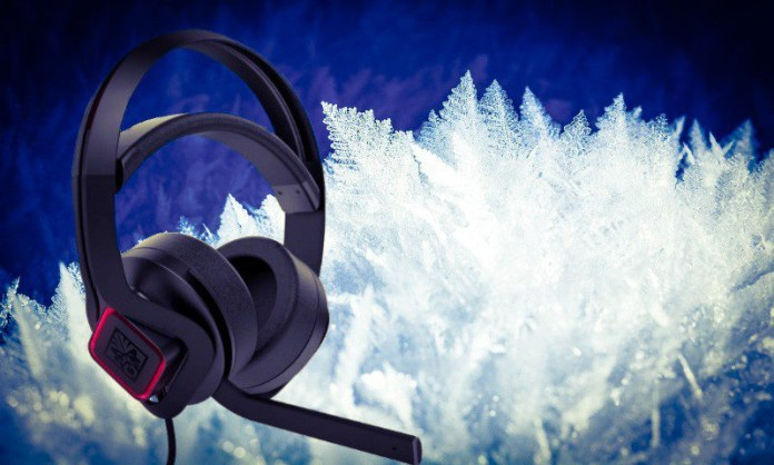 Omen By HP Mindframe News Active Cooling Headset Gaming Gamers eSports Cold Chilling Thermoelectric_Filter