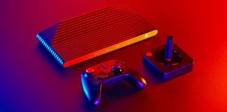 Reinventing The Way You Game Again Atari VCS Retro Gaming Console IndieGogo Video