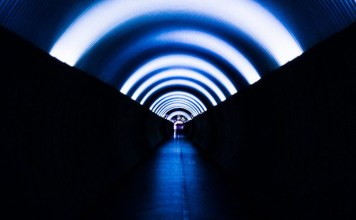 Wifi Alliance WPA3 Security InfoSec Wireless Network Encryption Token Key Access Hacked KRAC Symobl Photo Tunnel WLAN Signal Cybersecurity