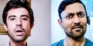 Moontajska Productions YouTube When a Frenchman calls an Indian Call Center The iRabbit