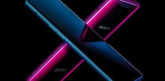 New smartphone release oppo find x_compressed