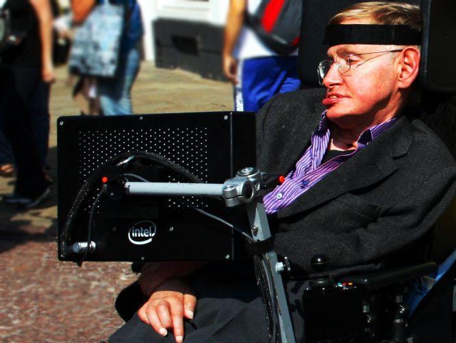 Stephen Hawking IQ list