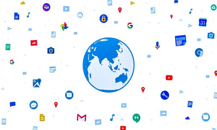 Google Datally App Video Logo Trailer Review Report