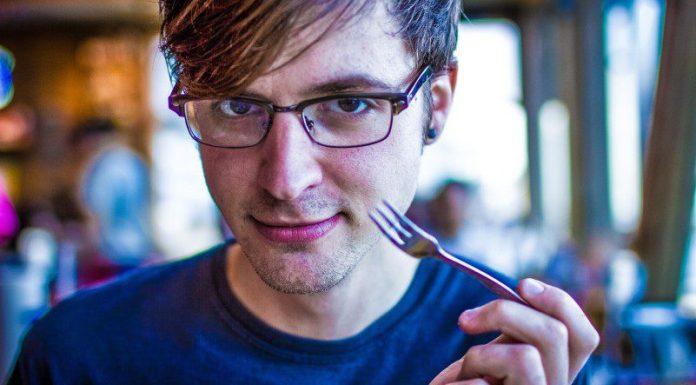 Emily Kneeter Sexy Fork Rubber Hand Experiment Neuroscience