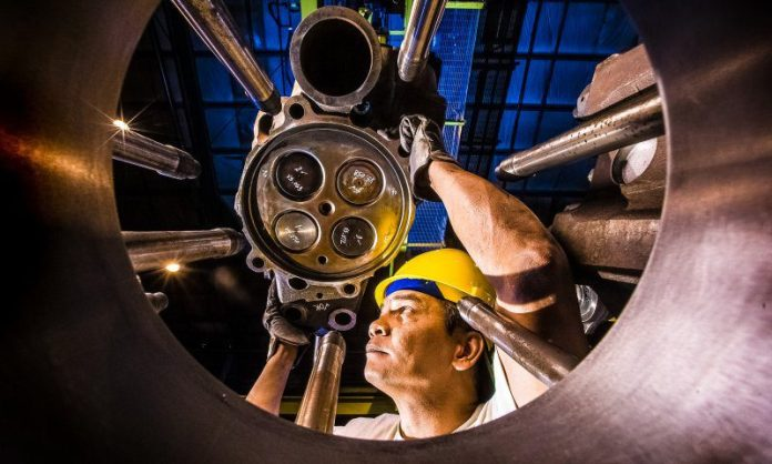 Wind Energy Renewable Technician Careers Turbine Maintenance