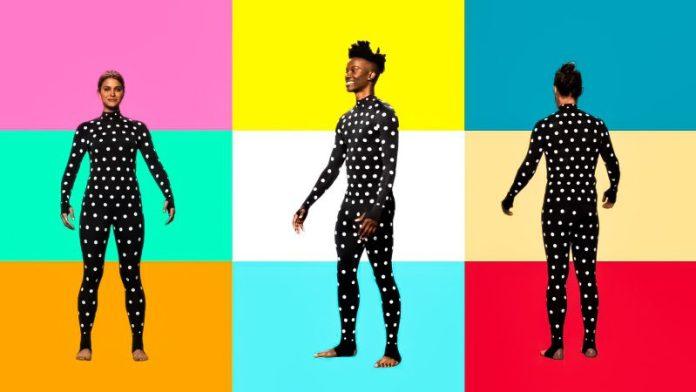 ZOZOSuit ZOZO Measurement App Suit FashionTech Fashion Technology Startup Japan