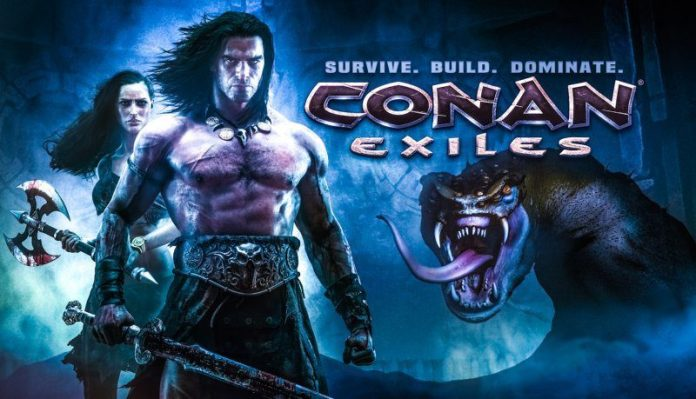 Conan Exiles: Fight, Survive and Build Something up [Review] - TechAcute