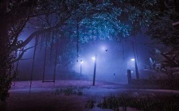 Pamali Indonesia Horror Game Scary StoryTale Studios