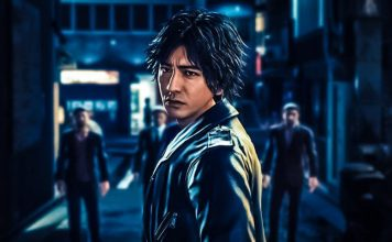 Yakuza Spin Off Project Judge Judgment Eyes Sega Preview News