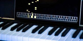 AI Duet Piano Google Magenta Yotam Mann Open Source Tone.JS Experiment Neural Network