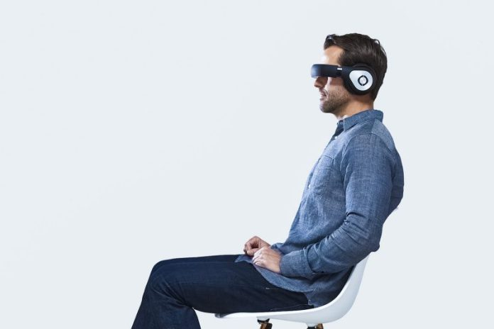 Avegant Video Headset Lightfield Telepresence Technology Startup AR MR Mixed Reality Augmented Wearable Communication Entertainment Gaming_edited