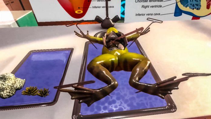 VictoryVR-Virtual-Reality-Frog-Toad-Disection-Microsoft-Hololens