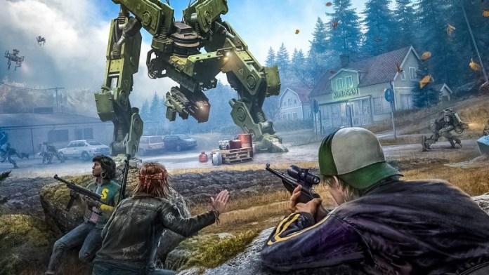 Generation-Zero-Key-Art-Lets-Play-Footage-Video-Review-Survival-Game