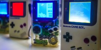 Nintendo Game Boy Retro Gaming Tech Video Feature YouTube Originals