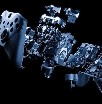 Microsoft Xbox Elite 2 Controller E3 Video