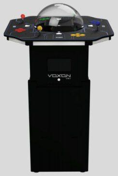 Voxon VX1 Z3D