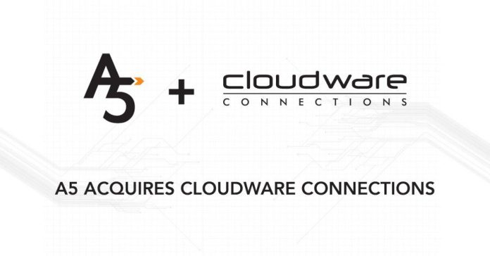 A5_Acquires_Cloudware_Connections