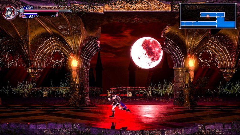 Bloodstained: Ritual of the Night' - Nostalgia for the