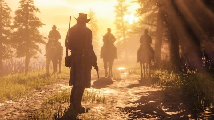 Soul Crushing Games Top List RDR2 Cover