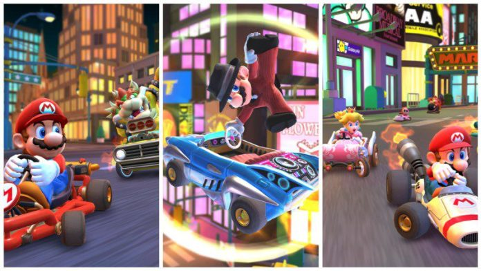 Mario Kart Tour Screenshots 2