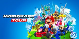 Mobile Game Nintendo Mario Kart Tour Android iOS App Review Opinion Rating Comments