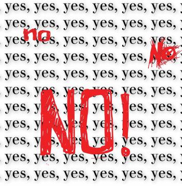 Querdenker Christopher Isak Rich Mulholland The Art Of Saying No Video