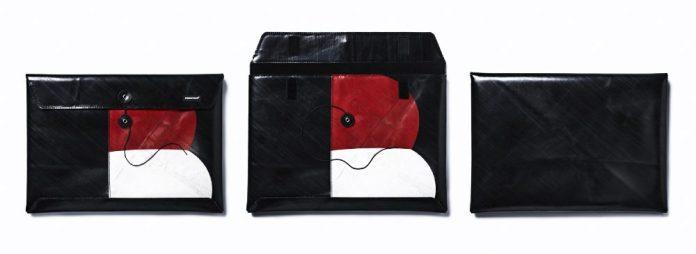 Freitag Laptop Sleeves Unique Protection